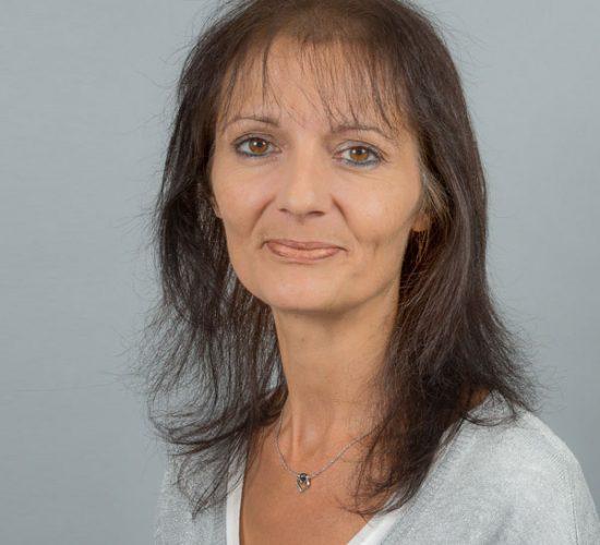 Marie-Emmanuelle Fouche Ingénieur d'études Solvac Paris