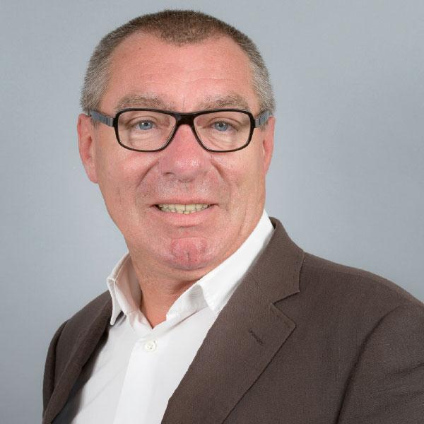 Pierre-Gilles Amiot Président Solvac