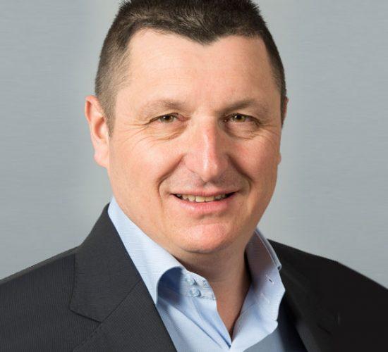 Marc Lacaze Responsable du Service Maintenance Solvac Paris